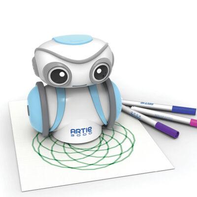 Artie 3000 rajzoló, programozható robot