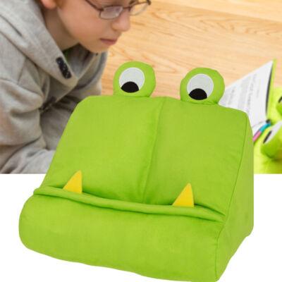 Book Monster könyvkanapé (zöld)