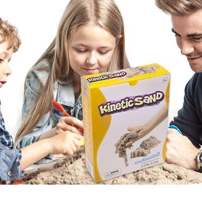 Kinetic Sand - örökmozgó homok