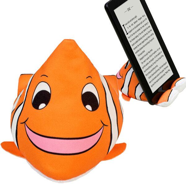 Plusheez bohóchal babzsák mobiltelefon tartó