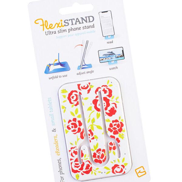 Flexistand Roses   mobiltartó