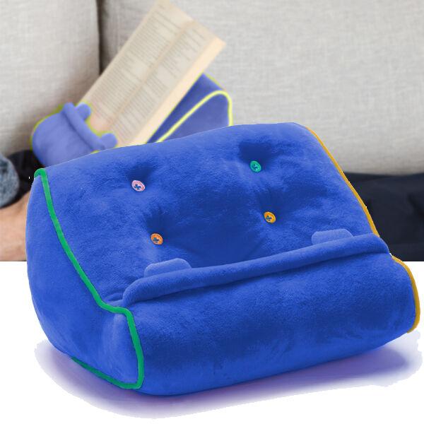 Book Couch könyvkanapé (kék)