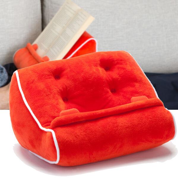 Book Couch könyvkanapé (piros)