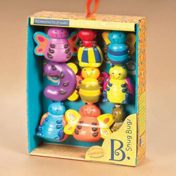 B.Toys Csodabogarak - bébijáték