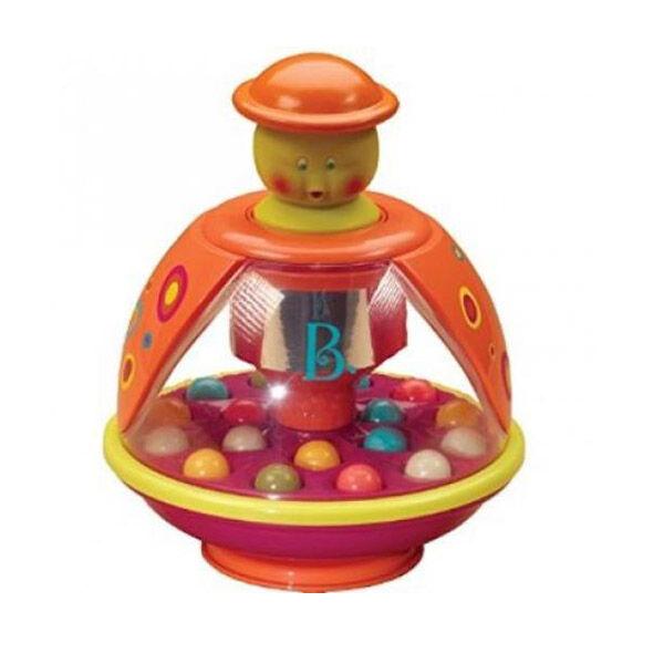 B.Toys Poppitoppy - Golyópattogtató