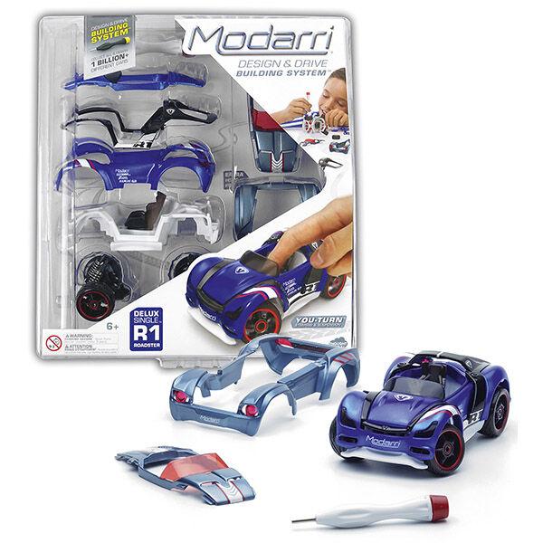 Modarri R1 Roadster Delux játékautó modell