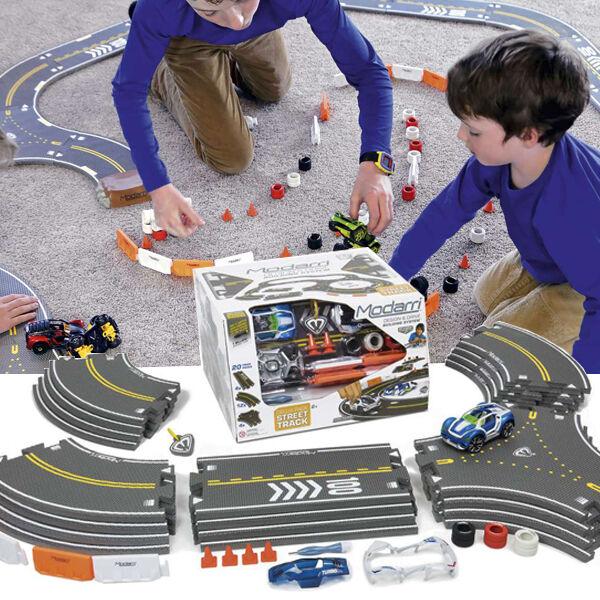 Modarri Delux Street Track autópálya