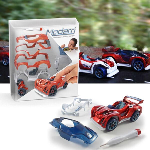 Modarri T1 Track Car Delux