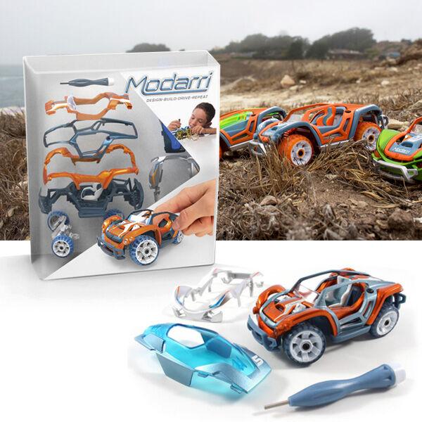 Modarri X1 Dirt Car Delux