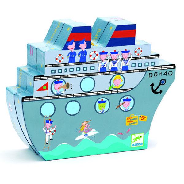 DJECO Naviplouf - Torpedo