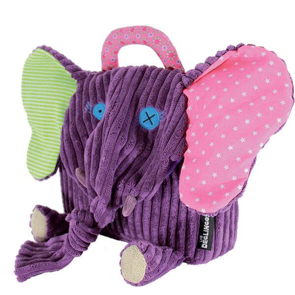 Deglingos hátizsák SANDYKILOS, az elefánt