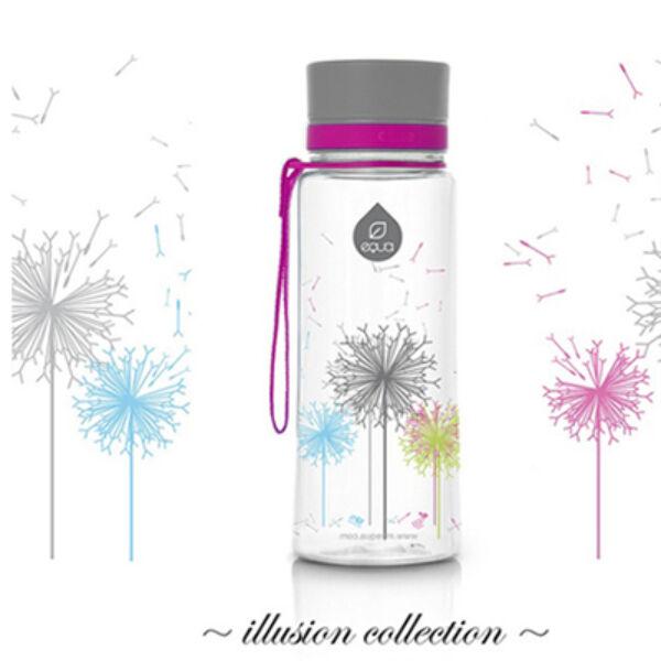 EQUA BPA mentes kulacs - Dandelion