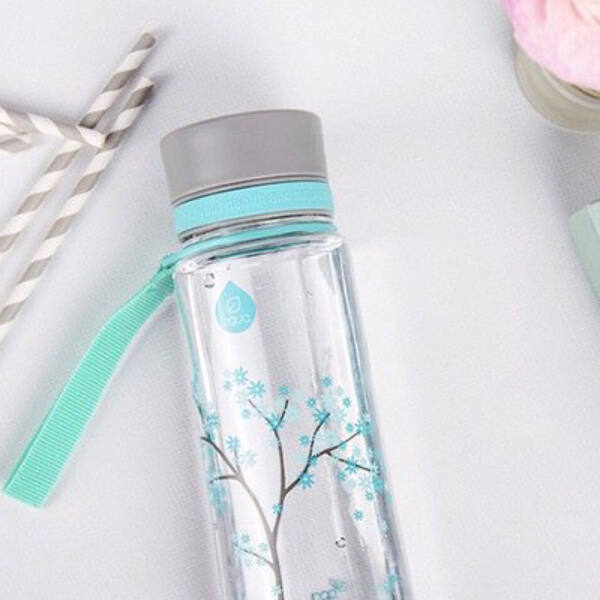 EQUA BPA mentes kulacs - Mint