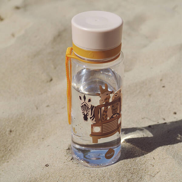 EQUA BPA mentes kulacs - Safari