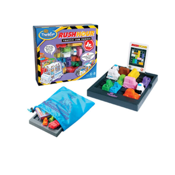 Thinkfun - Rush Hour - Junior