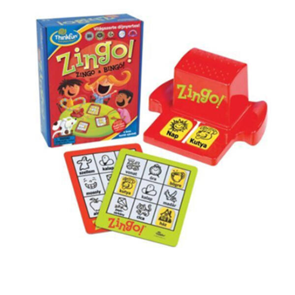 Thinkfun - Zingo