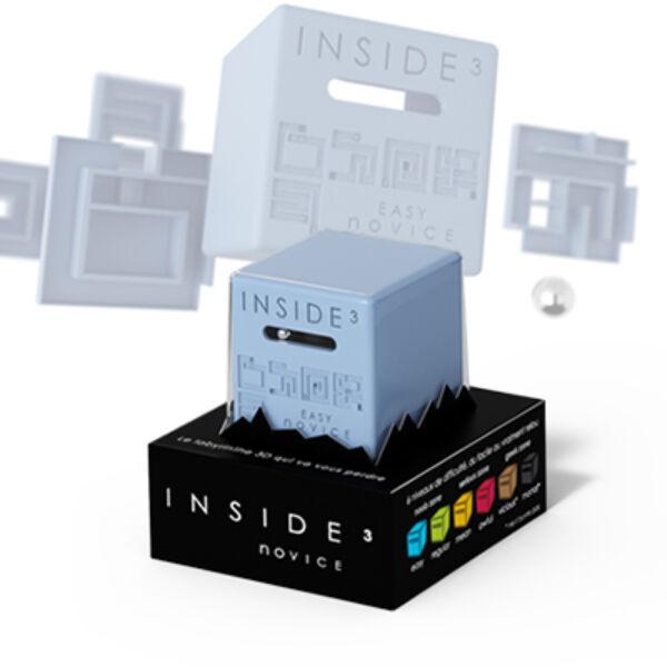 Inside3 Easy noVice kocka labirintus