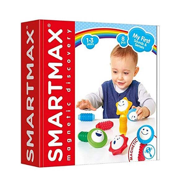 Mágneses játék szenzoros fejlesztéshez-SmartMax