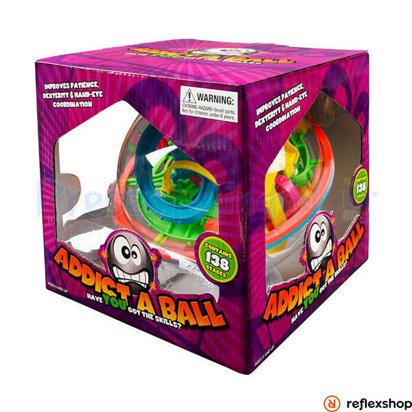 Addict Ball