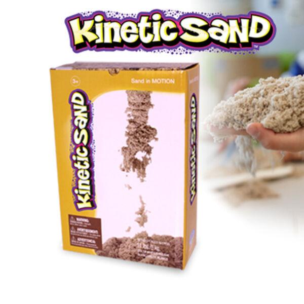 Kinetic Sand™ - örökmozgó homok óriás doboz