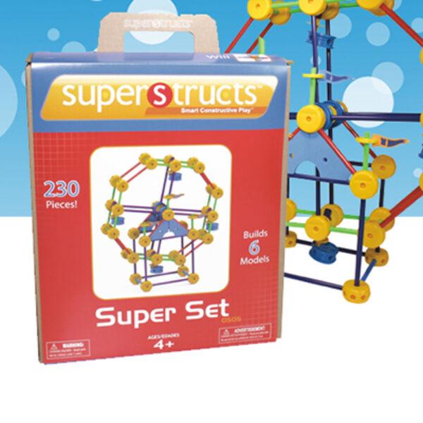 Superstructs™ Superset