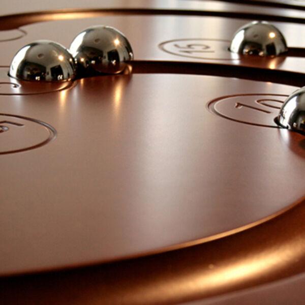 Spiral Billard Luxe