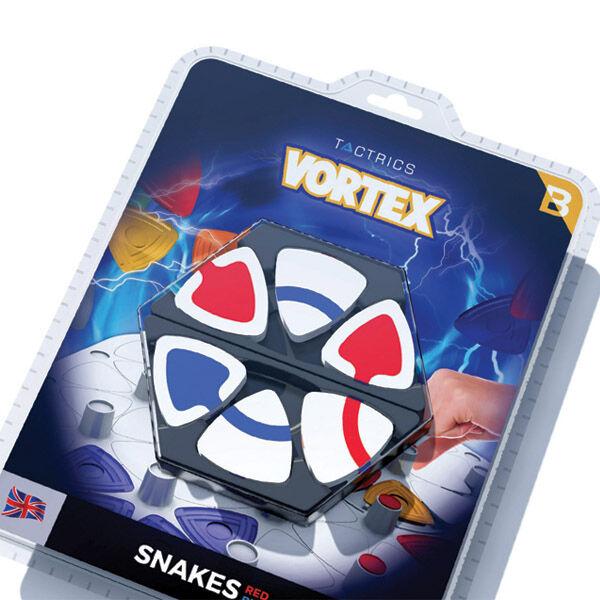Vortex Snakes, kiegészítő korongkészlet a Vortex Basic társasjátékhoz
